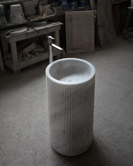 Pixel by antoniolupi   Wash basins