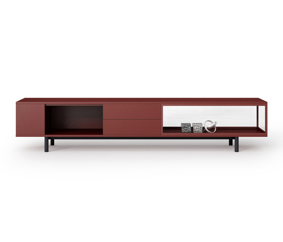 Easy by Cappellini | Sideboards