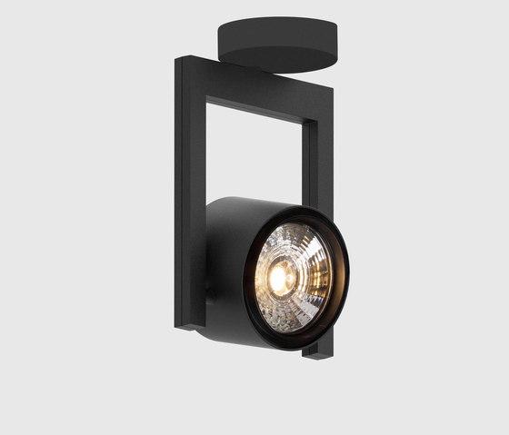Diapason 120 by Kreon | Ceiling-mounted spotlights