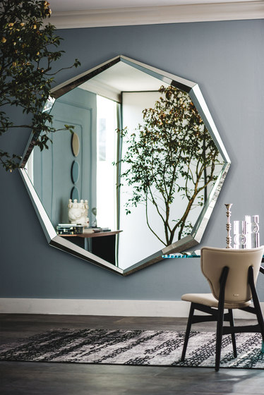Emerald Magnum by Cattelan Italia | Mirrors