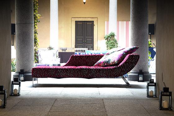 Viceversa Chaise Longue by Erba Italia | Chaise longues