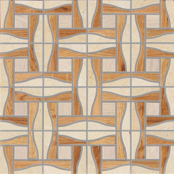 Dialoghi Agile op.19 de Mosaico+ | Mosaïques verre