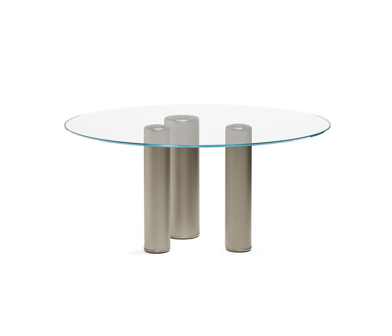 Roll Round by Cattelan Italia   Dining tables