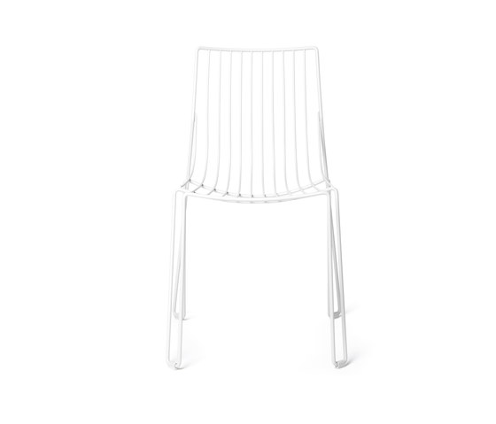 Tio Chair by Massproductions | Multipurpose chairs