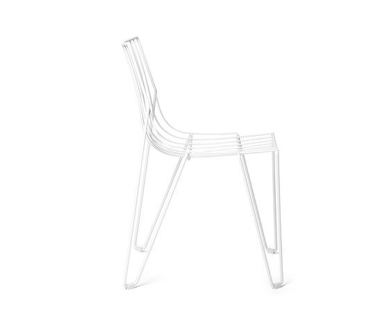 Tio Chair von Massproductions | Mehrzweckstühle