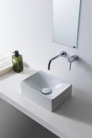 Soft | 30 de Scarabeo Ceramiche | Wash basins