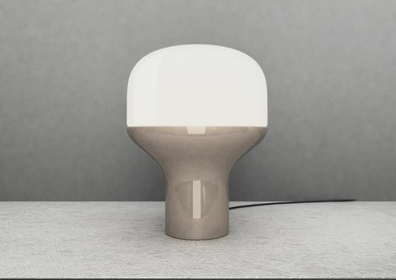 Delux von martinelli luce | Tischleuchten