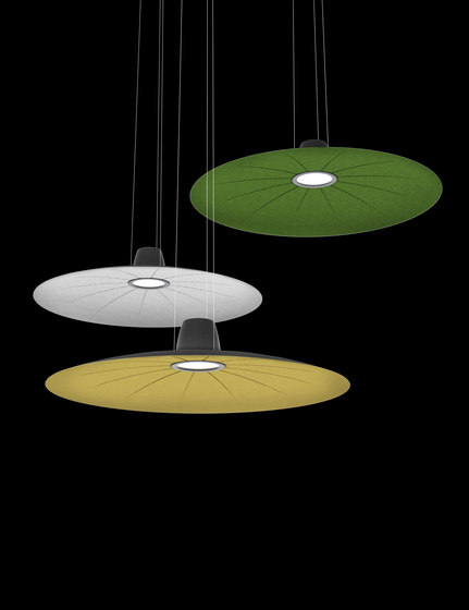 Lent by martinelli luce | Suspended lights