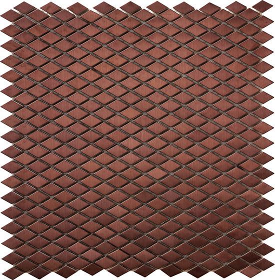Èmetallo | Rame D by Mosaico+ | Metal mosaics