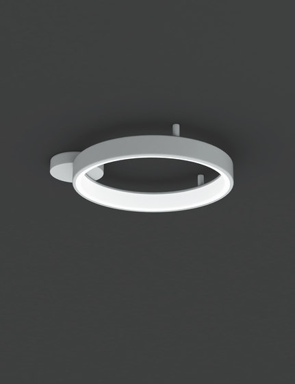 Lunaop by martinelli luce | Ceiling lights