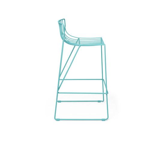 Tio Bar Stool 65 by Massproductions | Bar stools