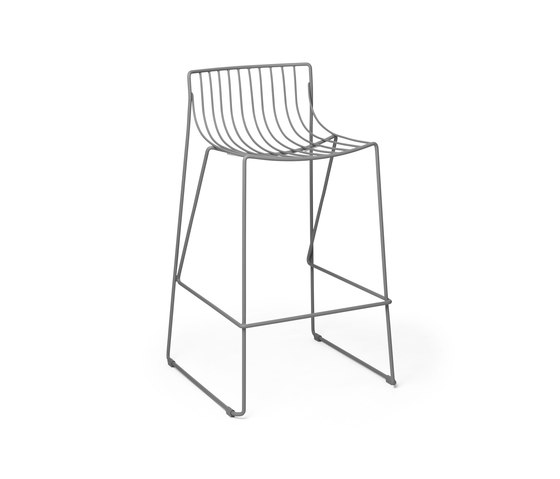 Tio Bar Stool 65 by Massproductions | Bar stools