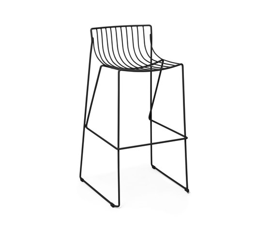 Tio Bar Stool 75 by Massproductions | Bar stools