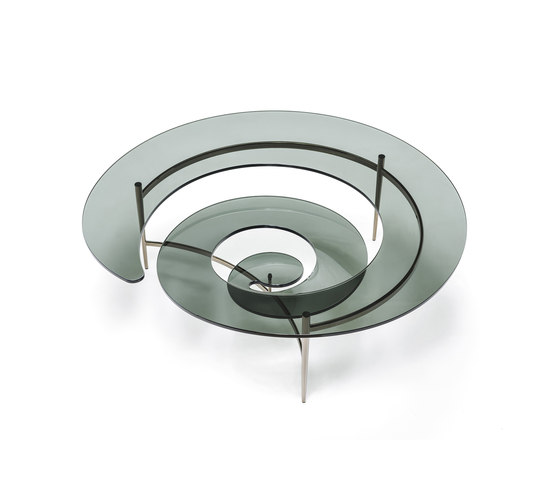 Spiral by Cattelan Italia | Lounge tables