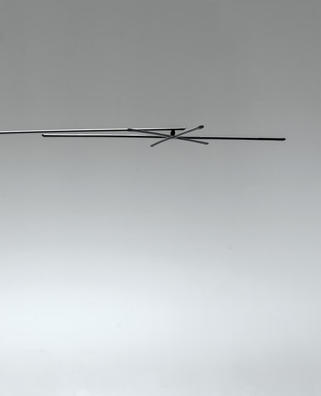 Stealth by Cattelan Italia | Free-standing lights