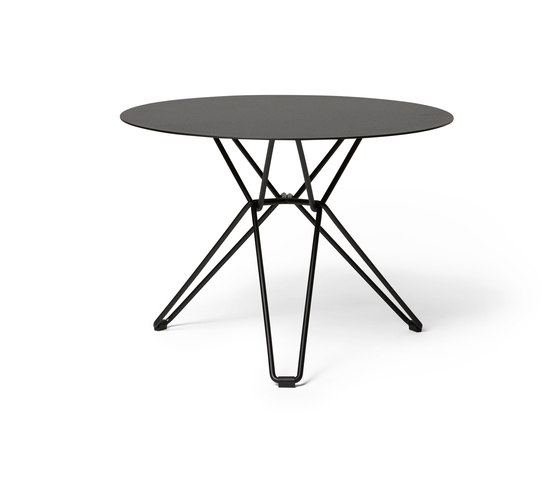 Tio Dining Table D60 by Massproductions | Dining tables