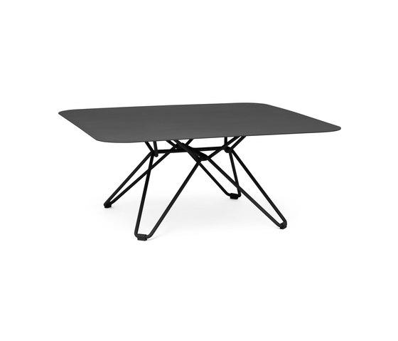 Tio Low Table 85 di Massproductions | Tavoli bassi da giardino