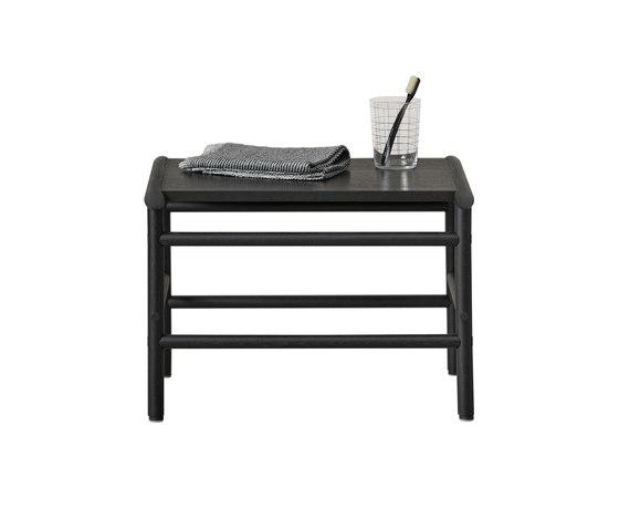 Mya | Bench by burgbad | Bath stools / benches