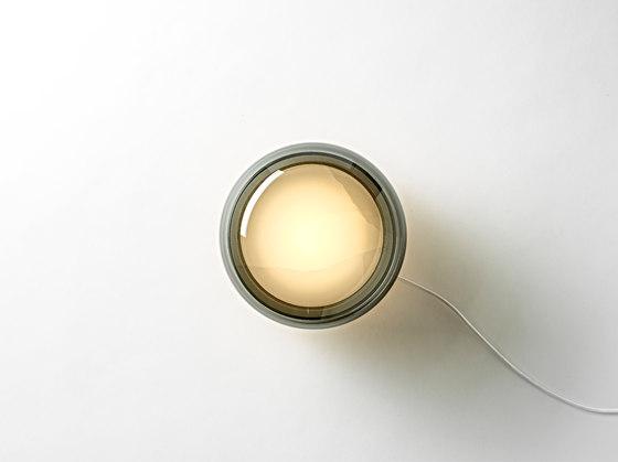 Macaron S PC1038 de Brokis | Lámparas de sobremesa