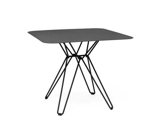 Tio Dining Table 85x85 by Massproductions | Dining tables