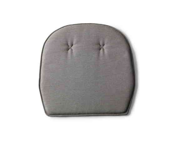 Tio Chair Seat Pad by Massproductions | Seat cushions