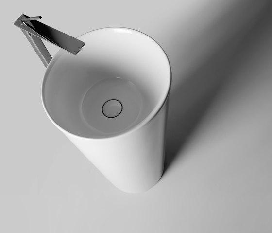 IL Sink | Freestanding by Valdama | Wash basins
