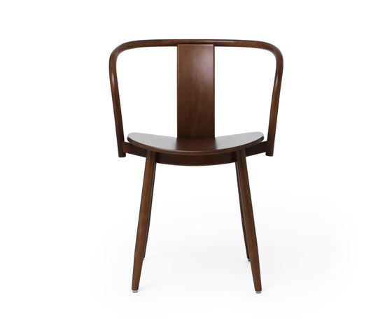 Icha Chair by Massproductions | Chairs