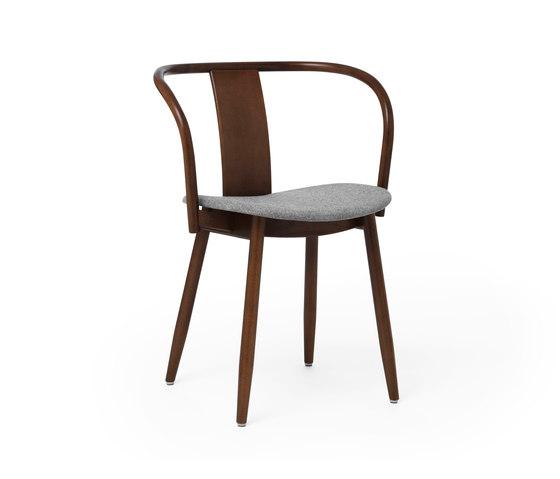 Icha Chair von Massproductions | Stühle