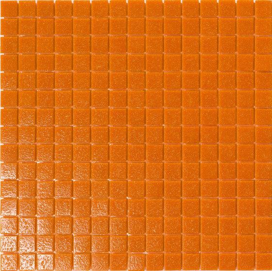 Tanticolori | Arancione 20x20 de Mosaico+ | Mosaïques