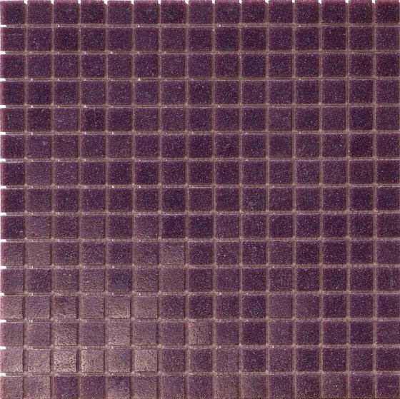 Tanticolori   Viola S. 20x20 de Mosaico+   Mosaïques verre