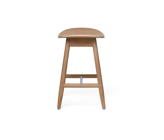 Icha Stool by Massproductions | Stools