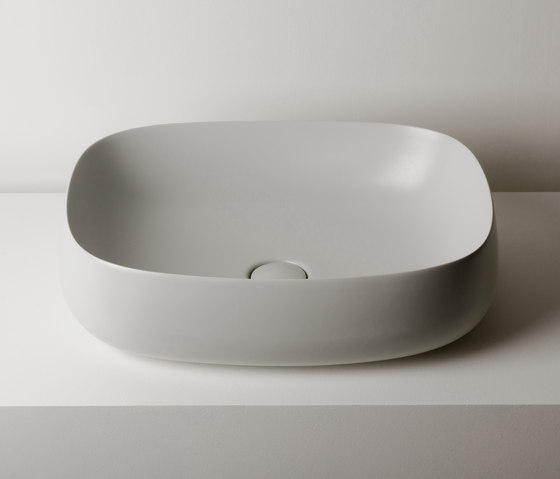 Seed Sink | 55 x 30 h18 by Valdama | Wash basins