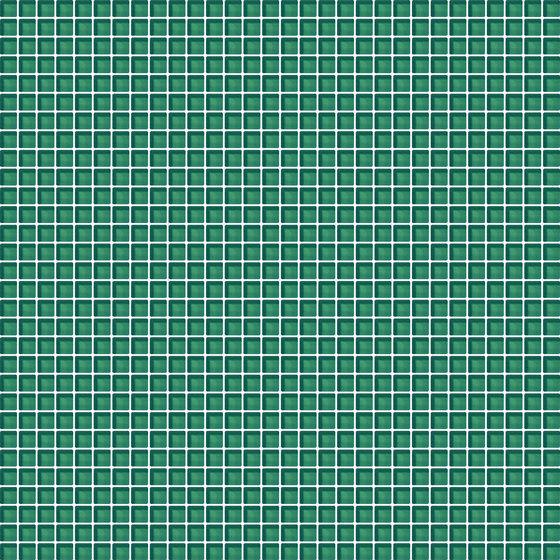 Vetrina | Glossy P 335 de Mosaico+ | Mosaïques verre