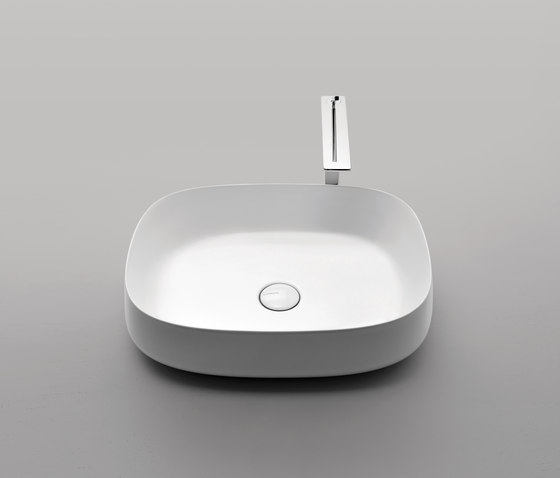 Seed Sink | 55 x 42 h15 by Valdama | Wash basins