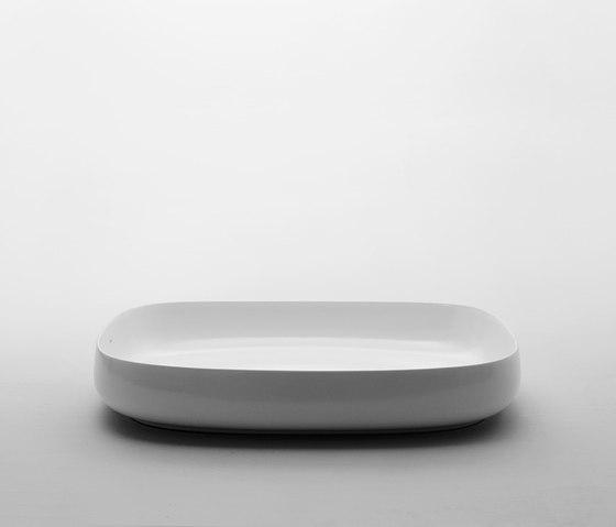 Seed Sink | 70 x 40 h13 by Valdama | Wash basins