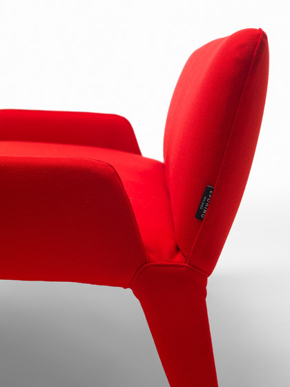 Nova sofa von Eponimo | Loungesofas