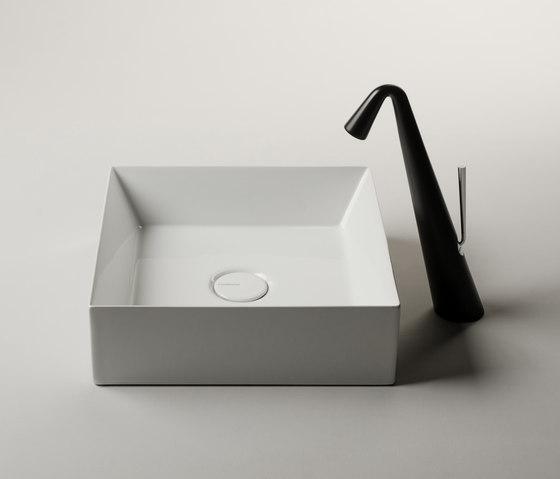 Track Sink   38 x 38 h12 by Valdama   Wash basins