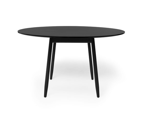 Ich Table D125 by Massproductions | Restaurant tables