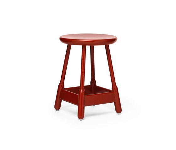 Albert Stool di Massproductions | Sgabelli