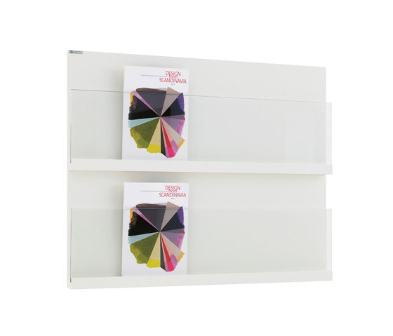 Front Panel FRT 10042 by Karl Andersson | Shelving