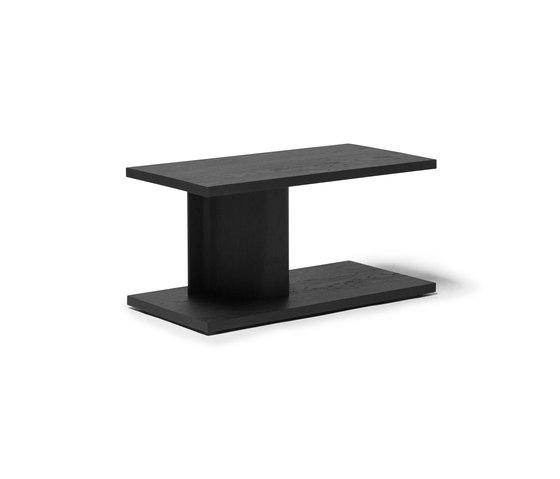 Bit Side Table de Massproductions | Mesas de centro