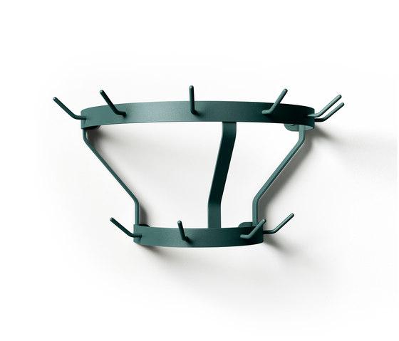 Marcel Coat Rack von Massproductions | Garderoben