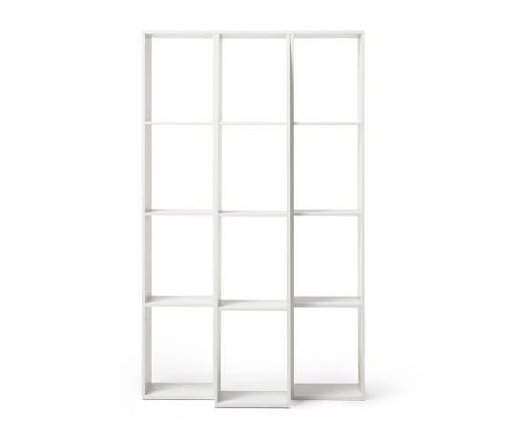 Endless Book Shelf by Massproductions | Shelving