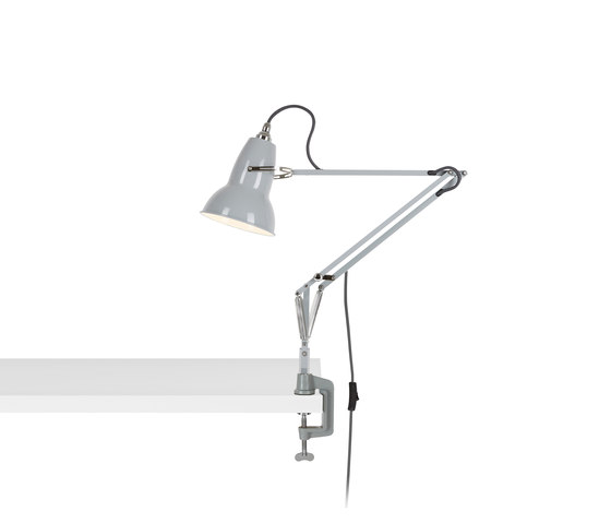 Original 1227™ Desk Lamp with Clamp de Anglepoise | Lámparas de sobremesa