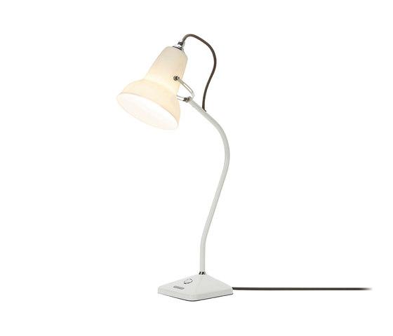 Original 1227™ Mini Ceramic Table Lamp de Anglepoise   Lámparas de sobremesa