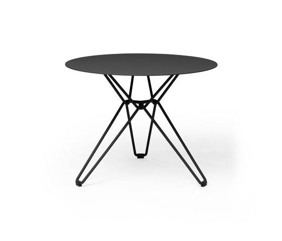 Tio Coffee Table D60 de Massproductions | Tables d'appoint de jardin