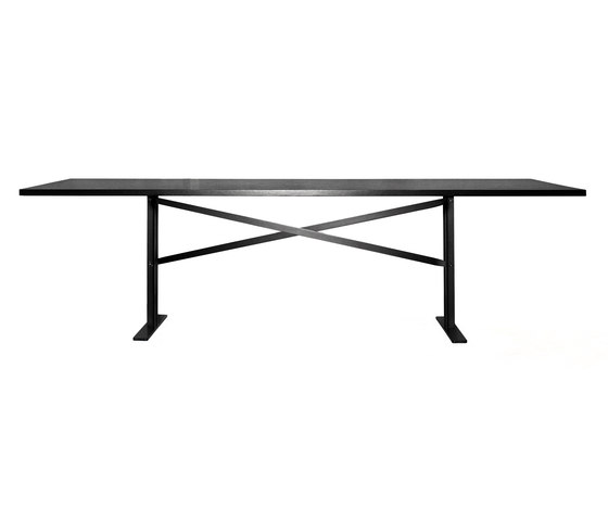 Ferric Table by Massproductions | Dining tables