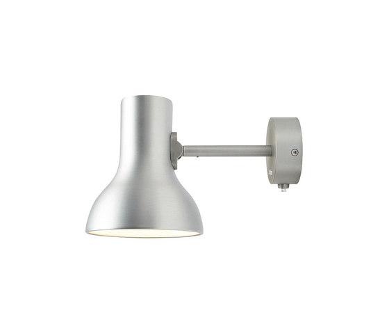 Type 75™ Mini Metallic Wall Light by Anglepoise | Wall lights