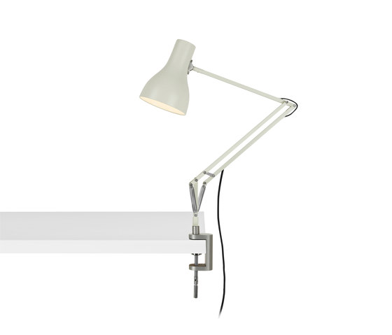 Type 75™ with Desk Clamp de Anglepoise | Iluminación general