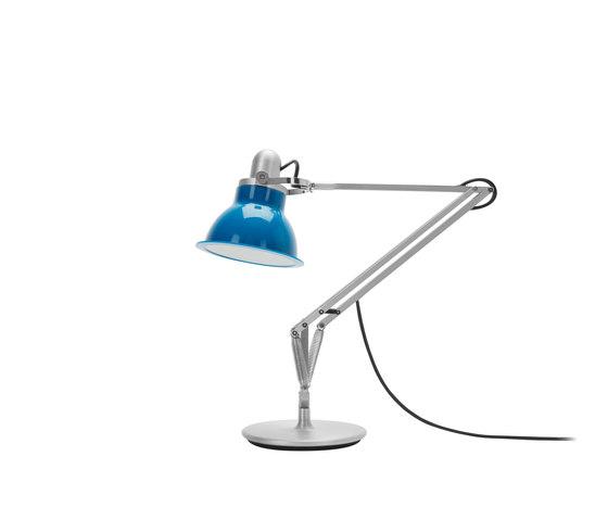 Type 1228™ Desk Lamp de Anglepoise   Lámparas de sobremesa